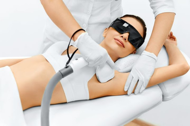 Myths and Facts about Laser Hair Removal Treatment